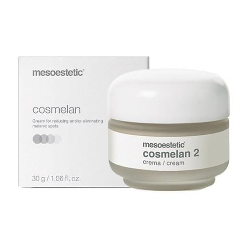 Crema Cosmelan 2 de 30ml de la marca Mesoestetic