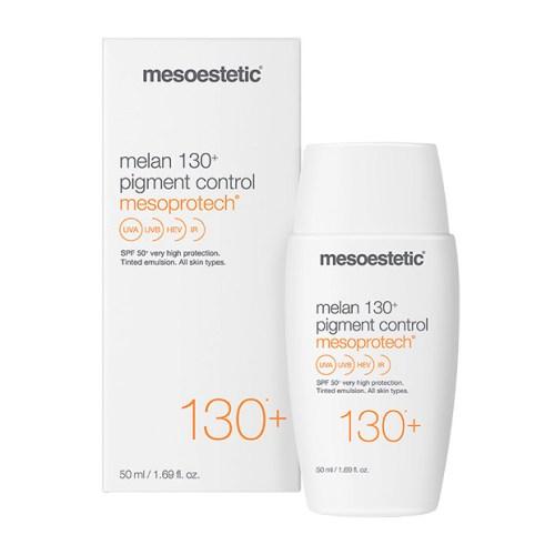 Melan 130+ Pigment Control de 50ml de la marca Mesoestetic
