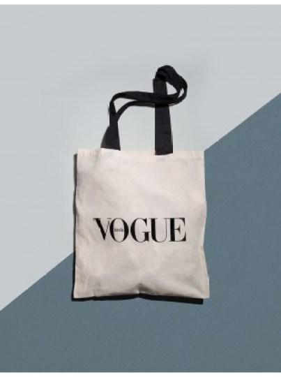 Lote Suscripción Tote Bag Vogue Junio 2019