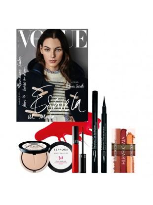 Suscripción Vogue noviembre 2019