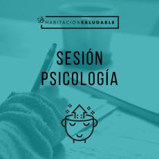 Sesión Psicología