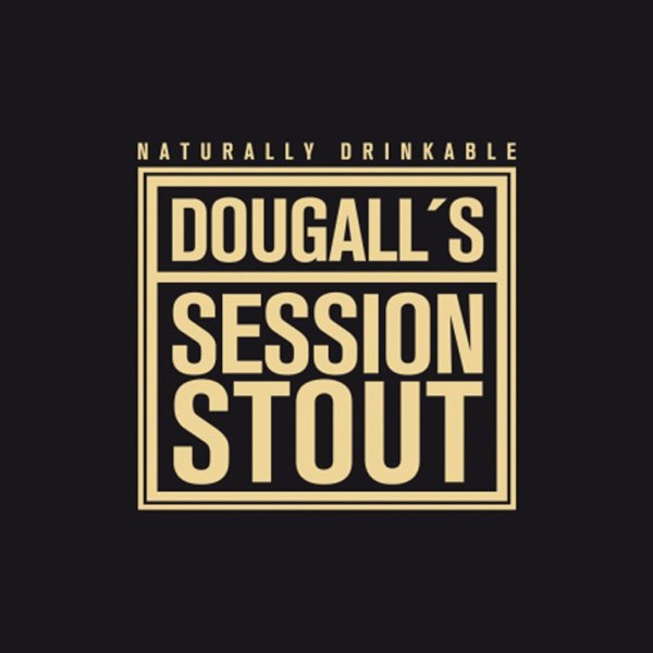 Kit Dougall's Session Stout – Loopulo