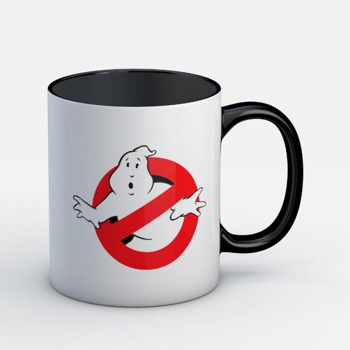 Ghost busters - Jarro mágico