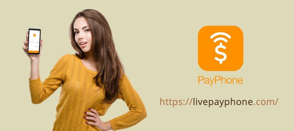 Pago electrónico en Ecuador Payphone