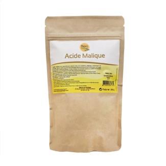 ácido málico