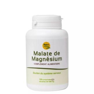 malato de magnesio