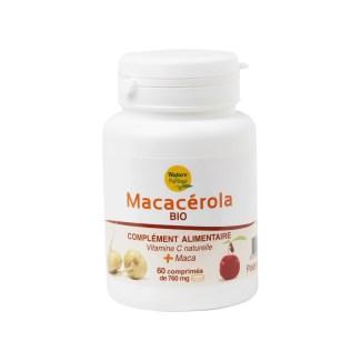 organic macacerola