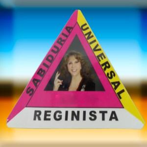 TRIANGULO REGINISTA
