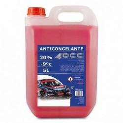 Imagén: Anticongelante 20% 5l