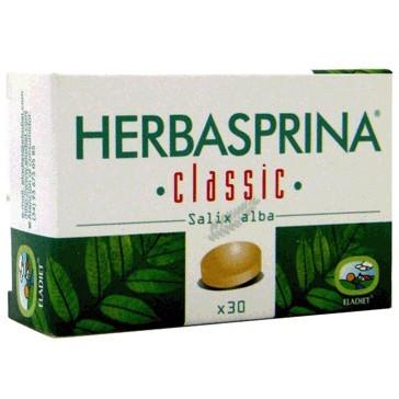 Herbasprina classic 30comp - Eladiet