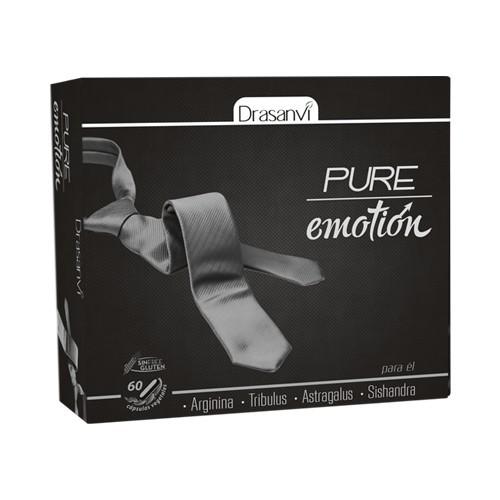 Pure Emotion para el 60 cápsulas – Drasanvi