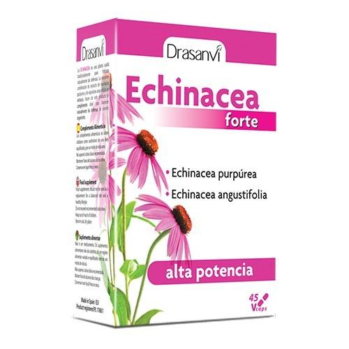 Echinacea Forte 45 caps – drasanvi