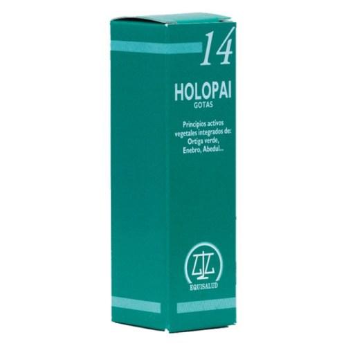 Holopai 14 31ml – Equisalud