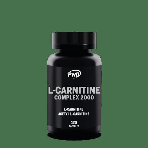 L-CARNITINE-COMPLEX