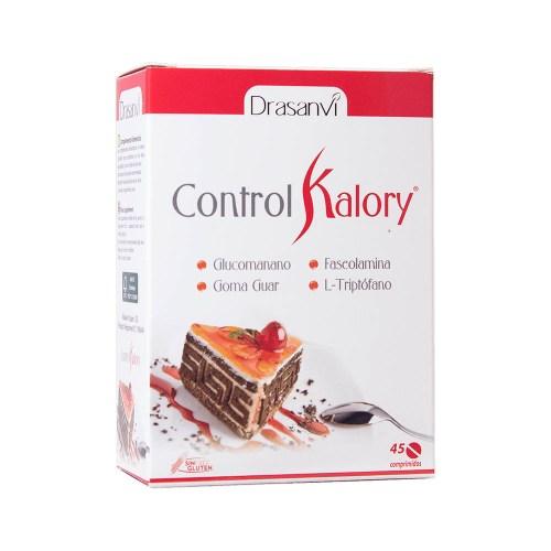 Control Kalory 45 comp – Drasanvi