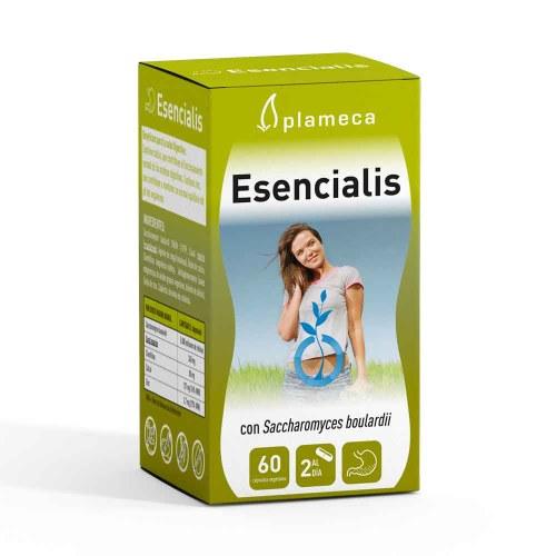 Esencialis 60 caps – Plameca