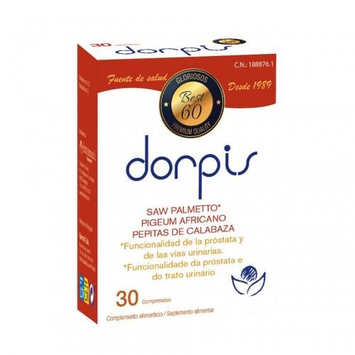 Dorpis bioserum
