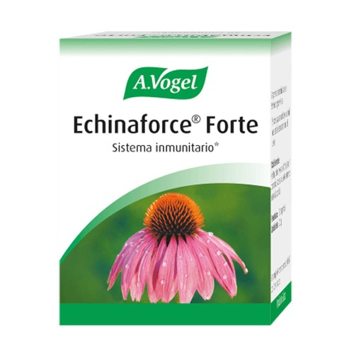 Echinaforce Forte 30 comp. – A.Vogel
