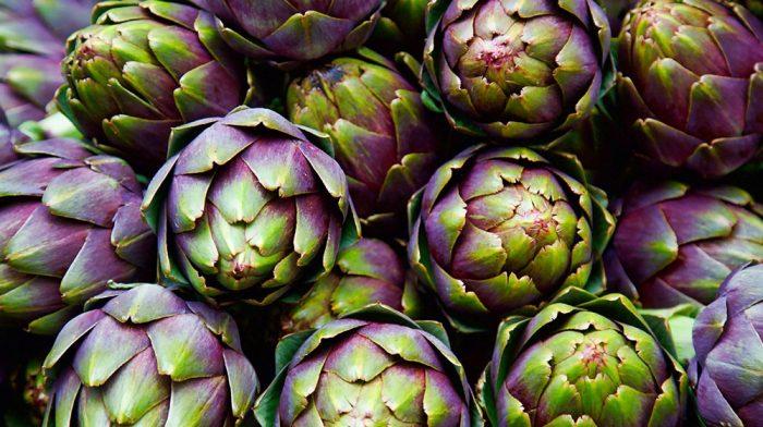 La alcachofa – propiedades y beneficios