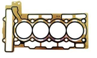 JUNTA CABEZA Mini Cooper 16V DOHC, Motor N14B16A, N14B16C 05/09 MLS 1.6 L. Turbo HGX-0840001