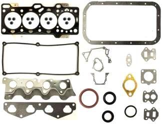 JUEGO JUNTAS Chrysler 4 Cil, Atos, Motor Hyundai G4HD SOHC 04/05, Cabeza MLS 1.1 L. FSX-3640010