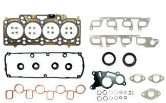 Juego de Juntas VW 4 Cil, Amarok TDI, 16V, DOHC, Motor CDBA 10/… Diesel, Junta Cabeza Laminada MLS GR3, (No incluye Reten de Cigüeñal Trasero) FSX-8640155