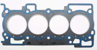 JUNTA CABEZA Nissan 4 Cil, Tiida Sentra Motor MR18DE, MR20DE, DOHC, 16V 07/11 MLS 1.8 l. / 2.0 l. ( Grafitada ) HGX-5840210-SB