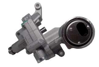 BOMBA ACEITE Nissan 1.8 L (1798cc) DOHC 16 Vál. MR18DE 2007- 14, Tiida, Versa, Cube MA21216