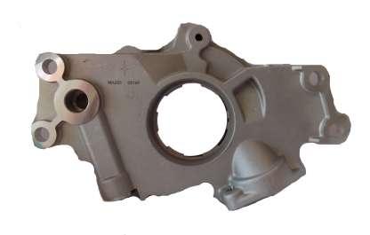 Bomba de Aceite Chevrolet V8 4.8 L (294), 5.3 L (325), 5.7 L (350), 6.0 L (364), 6.2 L (376) 1997-14, Camaro, Corvette, Avalanche, Envoy, Express, Savana, Sierra, Silverado, Suburban, Tahoe, Trailblazer, Yukon MA295 A