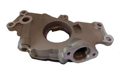 Bomba de Aceite Chevrolet V8 4.8 L (294), 5.3 L (325), 5.7 L (350), 6.0 L (364), 6.2 L (376) 1997-14, Camaro, Corvette, Avalanche, Envoy, Express, Savana, Sierra, Silverado, Suburban, Tahoe, Trailblazer, Yukon MA295 C