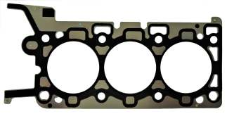 Junta Cabeza Jaguar 3.0 l. S-Type V6, 24V, 00/03 , Lincoln LS 00/02 ( Izquierda ) HGX-2662058-MLO