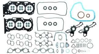 Juego de Juntas de Motor Toyota 3.5 L T V6, 24V, DOHC, Camry, Sienna 07/16, Rav 4 06/12, Avalon 05/16, Highlander 08/16, Lexus ES350, RX350 07/16 Motor 2GR-FSE/2GR-FXE Cabeza en MLS. FSX-8062031