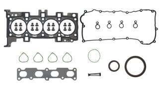 Juntas Motor Chrysler 2.0 l. L4, 16V, DOHC, Dodge Dart 13/16, Motor ECK; Junta de cabeza y escape en MLS, Admisión y puntería en silicón FSX-1140057