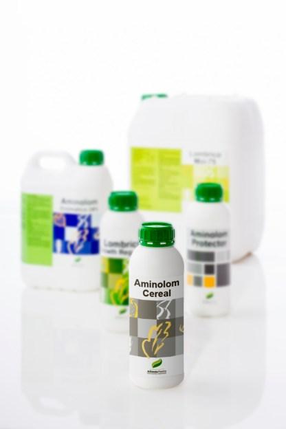 Bioestimulante Aminolom Cerea