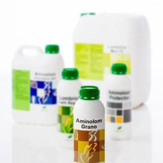 Bioestimulante Aminolom Grano