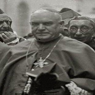 Isidro Gomá Tomas