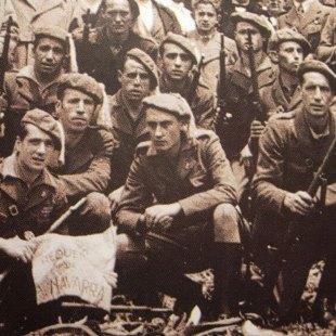 Requetés, ¿soldados de otro siglo?