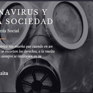Nace la Revista Soberanía Social
