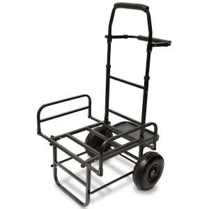Carretilla ngt dynamic carp 3 - Carretilla NGT Dynamic Carp Trolley