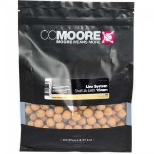 boilies live system 18 mm ccmoore - Boilies Live System 18 mm Ccmoore