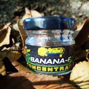 concentrado banana fresa peralbaits - Concentrado Banana Fresa Peralbaits