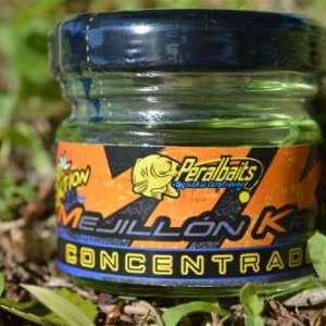 concentrado mejillon krill peralbaits - Concentrado Mejillón Krill Peralbaits