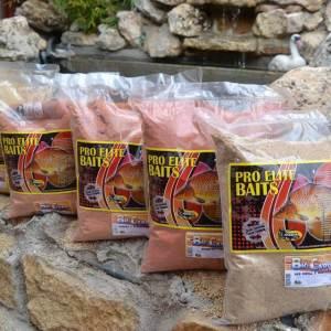 engodo poisson fenag - Engodo Red Krill Halibut Poisson Fenag