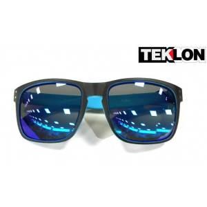 gafas polarizadas teklon raisio azul negra - Gafas de sol Teklon Raisio azul y negra