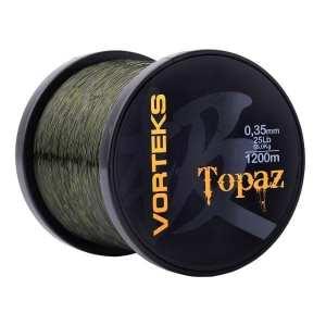 hilo sedal vorteks topaz - Sedal Vorteks Topaz 1200 MT 30 mm