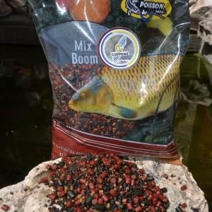 mix boom pellets poisson fenag - Mix Boom Pellets Poisson Fenag