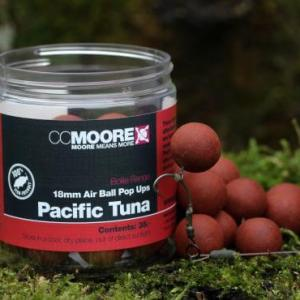 pop ups pacific tuna ccmoore - Pop Ups Pacific Tuna 18 mm Ccmoore