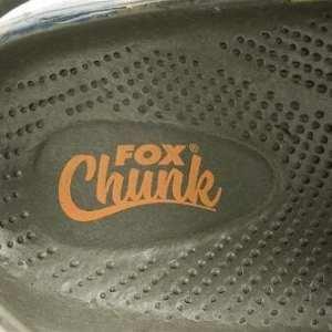 sandalias fox camuflaje - Chanclas camuflaje Fox