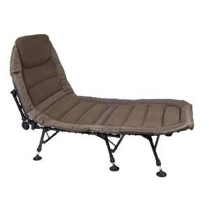 Bed chair faith de 8 patas - Bed chair Faith Big One de 8 patas