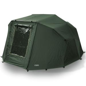 NGT Fortress P.2 Biwwy 2 personas overwrap - Doble capa para Refugio NGT Fortress con visera